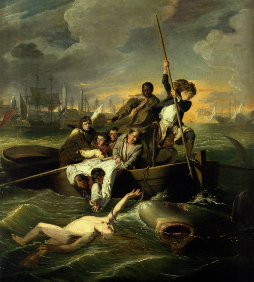 john singleton copley_-_Watson_and_the_Shark_3