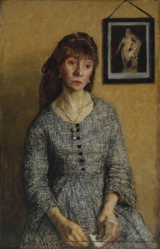 Gwendolen Mary John Chloë Boughton-Leigh 1904