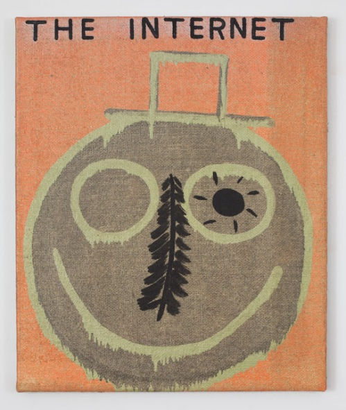 Joshua Abelow- THE INTERNET