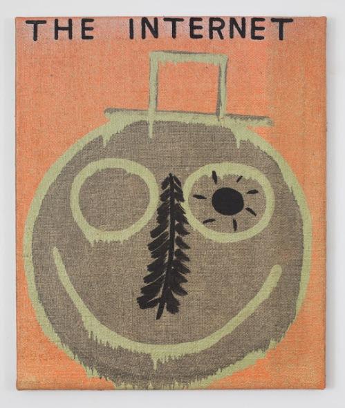 Joshua Abelow- THE INTERNET