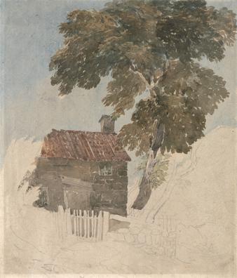 David Cox  1783-1859